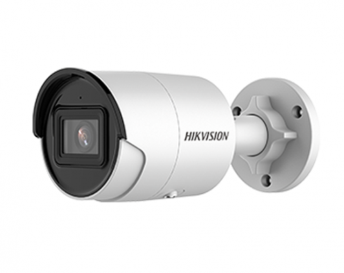 Easy IP 4.0-AcuSense - IPC - 8MP - Outdoor Bullet - Fixed Lens